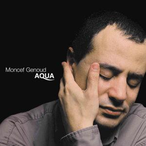 Moncef Genoud Foto artis