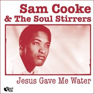 Sam Cooke And The Soul Stirrers 歌手頭像