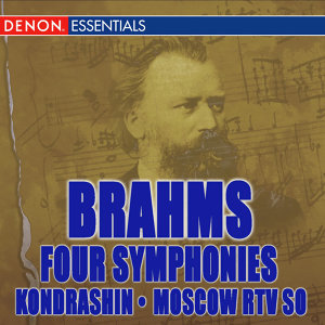 Moscow RTV Symphony Orchestra [Artist], Kyril Kondrashin [Artist] Foto artis