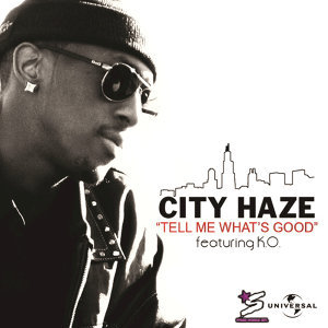 City Haze Foto artis