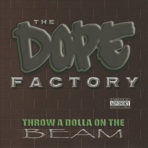 The Dope Factory Foto artis