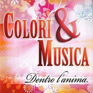 Colori e Musica Foto artis