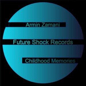 Armin Zamani Foto artis
