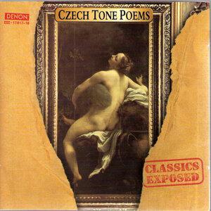 Czech Philharmonic Orchestra [Artist], Zdenek Kosler [Artist] Foto artis