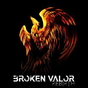 Broken Valor Foto artis