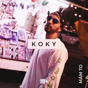 Koky Foto artis