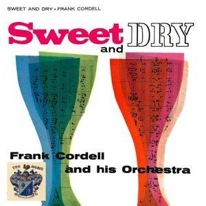 Frank Cordell 歌手頭像