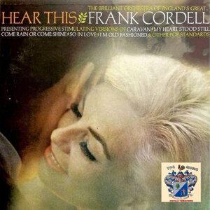 Frank Cordell