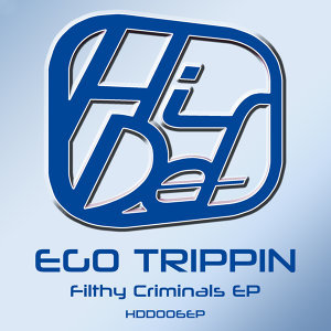 Ego Trippin 歌手頭像