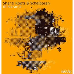 Shanti Roots & Scheibosan Foto artis