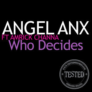 Angel Anx ft. Amrick Channa Foto artis