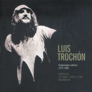 Luis Trochón Foto artis