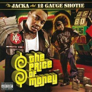 The Jacka, 12 Gauge Shotie Foto artis