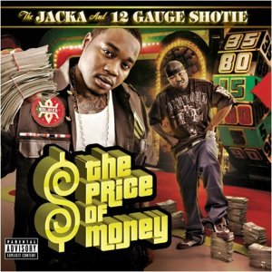 The Jacka, 12 Gauge Shotie Foto artis