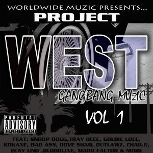 Project West Foto artis