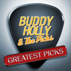 Buddy Holly & The Picks 歌手頭像