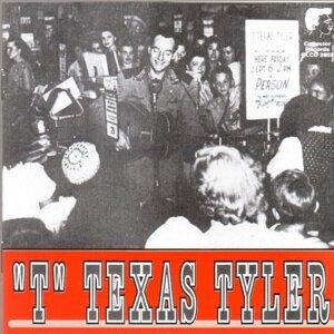 T. Texas Tyler 歌手頭像