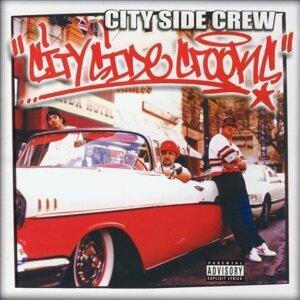 City Side Crew Foto artis