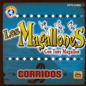 Tony Magallones Y Los Magallones Foto artis
