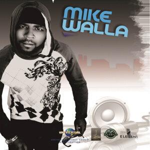 Mike Walla Foto artis