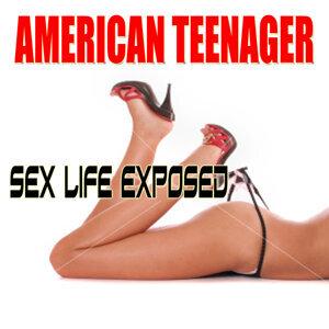 Anonymous Teen Girl Foto artis