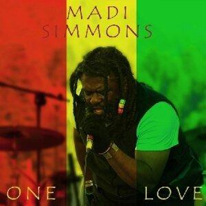 Madi Simmons 歌手頭像