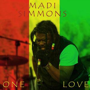 Madi Simmons