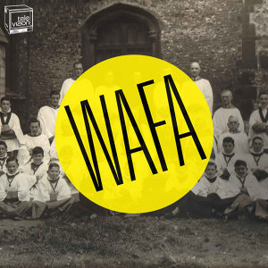 WAFA 歌手頭像