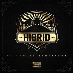 Hibrid 歌手頭像