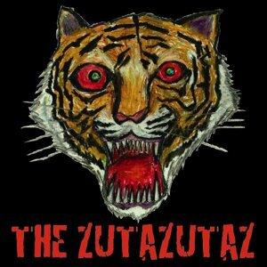 THE ZUTAZUTAZ アーティスト写真