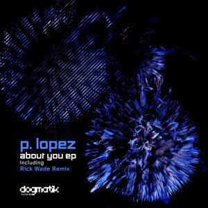 P. Lopez 歌手頭像