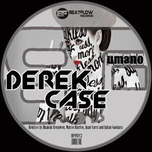 Derek Case 歌手頭像