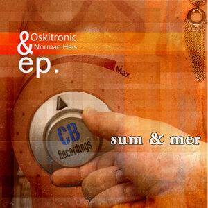 Oskitronic & Norman Heis 歌手頭像