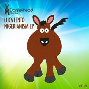 Luca Lento 歌手頭像