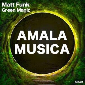 Matt Funk 歌手頭像