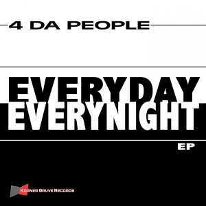 4 Da People