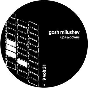 Gosh Milushev 歌手頭像