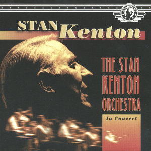 The Stan Kenton Orchestra 歌手頭像