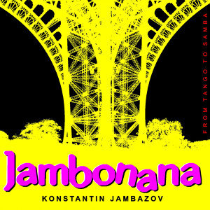 Konstantin Jambazov 歌手頭像