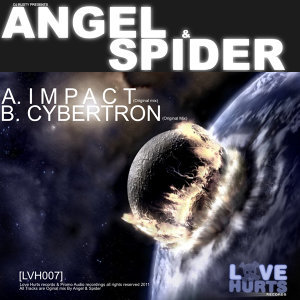 Angel & Spider 歌手頭像