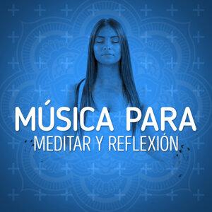 Musica Para Meditar y Relajarse 歌手頭像