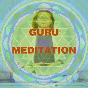 Meditation Music 歌手頭像