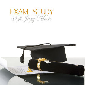 Exam Study Soft Jazz Music Collective 歌手頭像