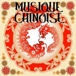 Musique Chinoise Academie 歌手頭像