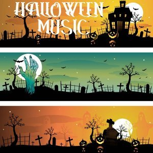 Halloween Music Specialists 歌手頭像