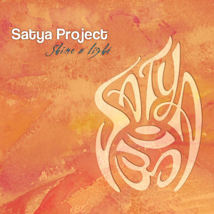 Satya Project 歌手頭像