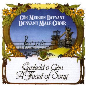 Cor Meibion Dyfnant / Duvnant Male Voice Choir 歌手頭像