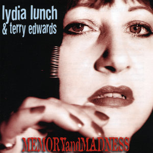 Lydia Lunch & Terry Edwards 歌手頭像