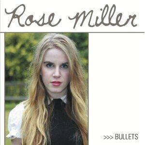 Rose Miller 歌手頭像