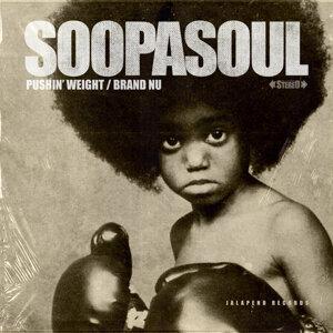 Soopasoul 歌手頭像